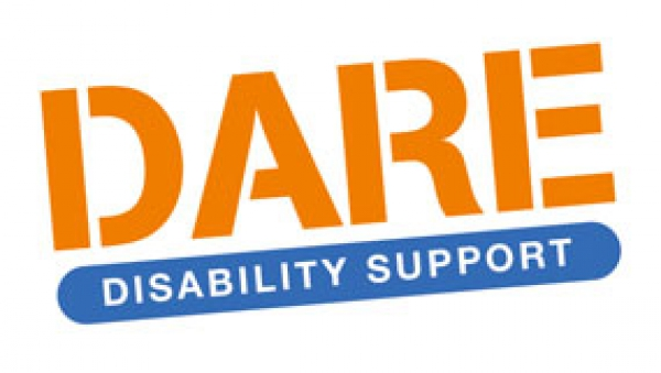 DARE Industries (a division of Dare Disability Support)
